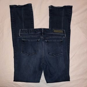 Treasure & Bond Mimi Bootcut Jeans